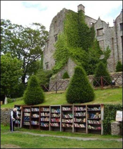 CastleBooks