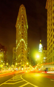 Flatiron Buildings…They're Just Pretty, In The End