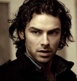 Aidan Turner -- Being Human