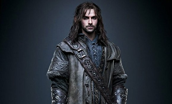 Aidan Turner - Kili -- The Hobbit