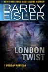 0867 Barry Eisler ecover LONDON TWIST_7_S