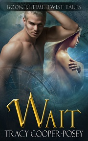 Wait by Tracy Cooper-Posey