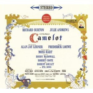 Camelot record