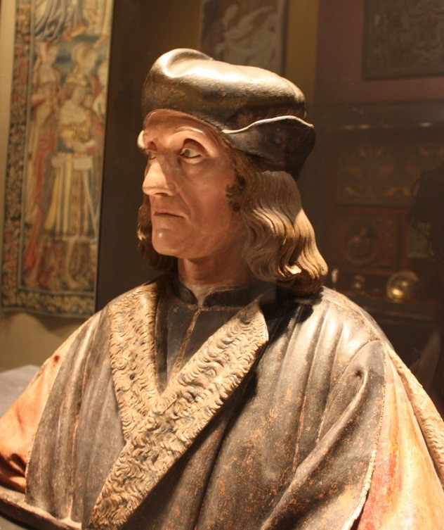 the life and rule of king henry viii History has not proved kind to the memory of henry viii  power he was more king than henry himself  a lot of silly ceremonies and paltry traditional rules.