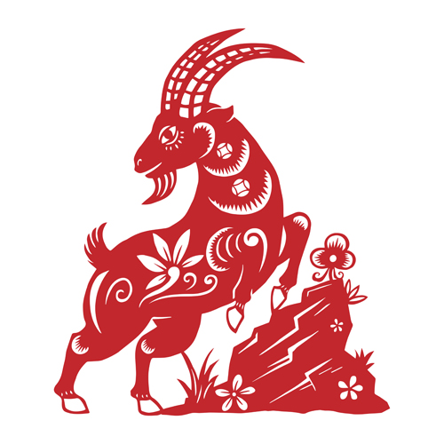 happy chinese new year tracy cooper posey - 2015 Chinese New Year Animal