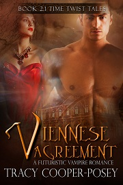 Viennese Agreement by Tracy Cooper-Posey