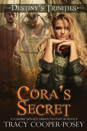 Cora's Secret by Tracy Cooper-Posey