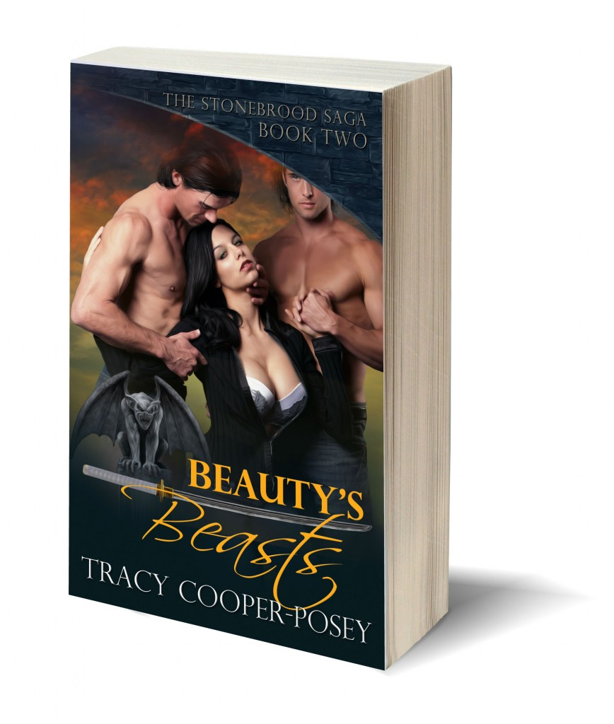 Beauty's Beasts cover