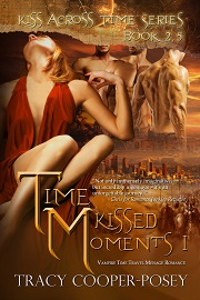Time Kissed Moments I