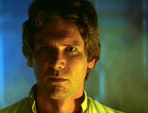 Pulse Pause Moments – Han Solo