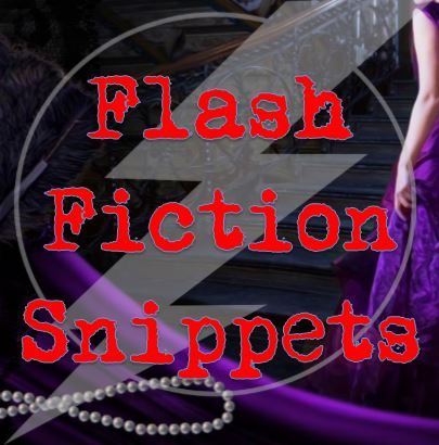 Flash Fiction Snippets Logo