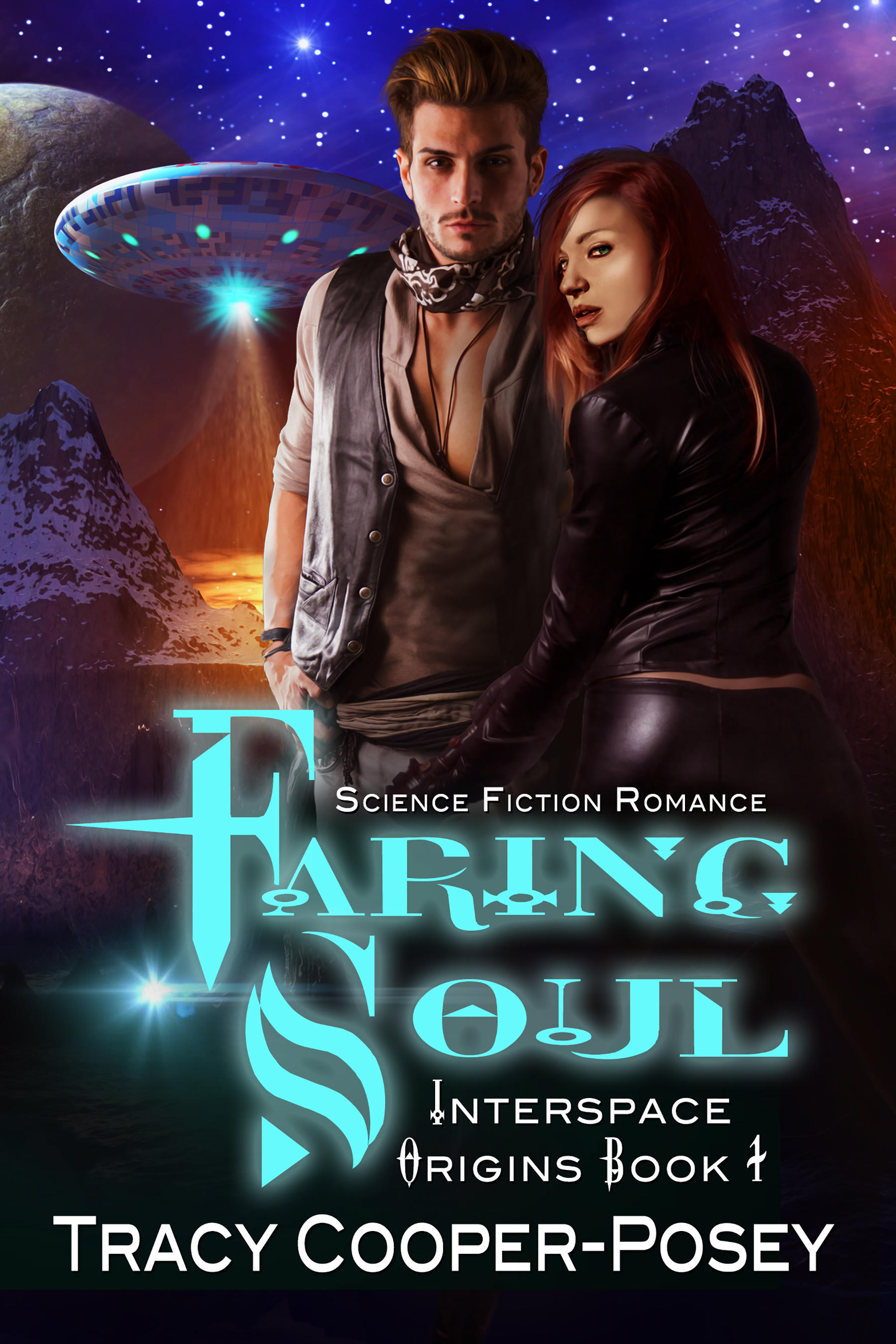 FARING SOUL Free on Kobo for the Next 6 Days Only.