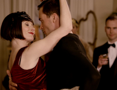 Phryne and Jack!