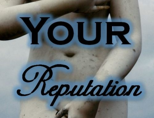 Save Your Reputation
