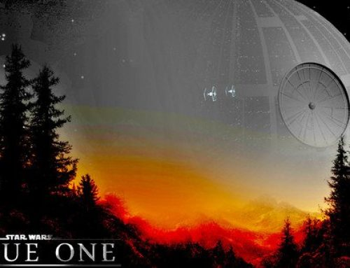Rogue One:  Dark?  Not so much.