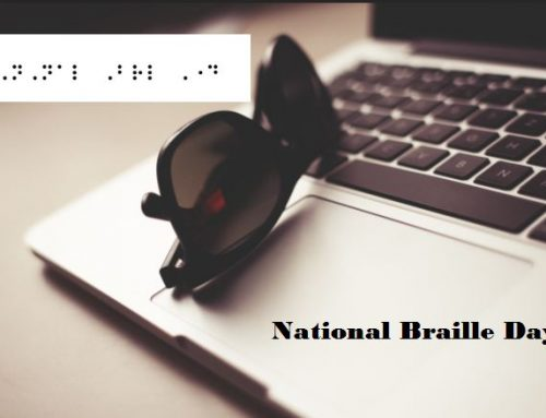 National Braille Day