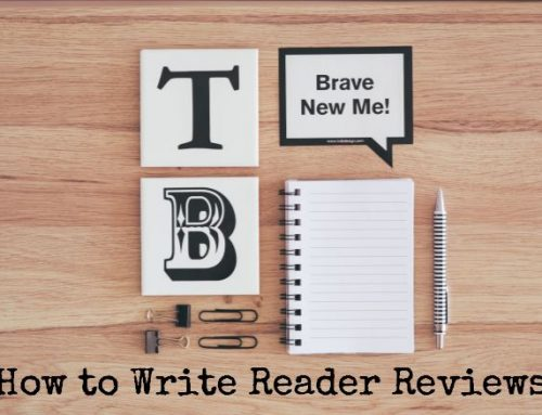 How to Write Reader Reviews