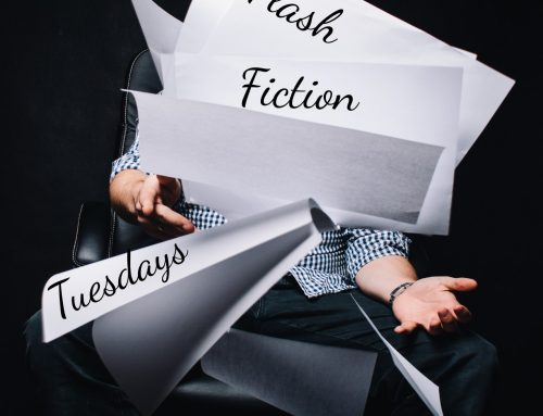 Flash Fiction Tuesday: The Well of Rnomath