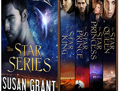Susan Grant's Jet-Fueled Romances!