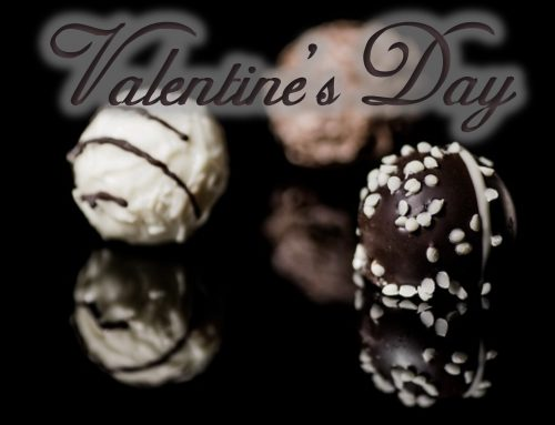 💗 It's Valentine's Day – 13 Romances Featuring Chocolate! 💗