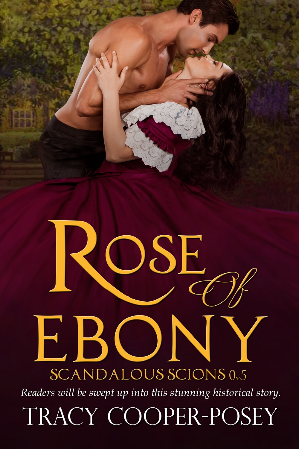 Try a New-to-You Historical Romance Author Today. Free.