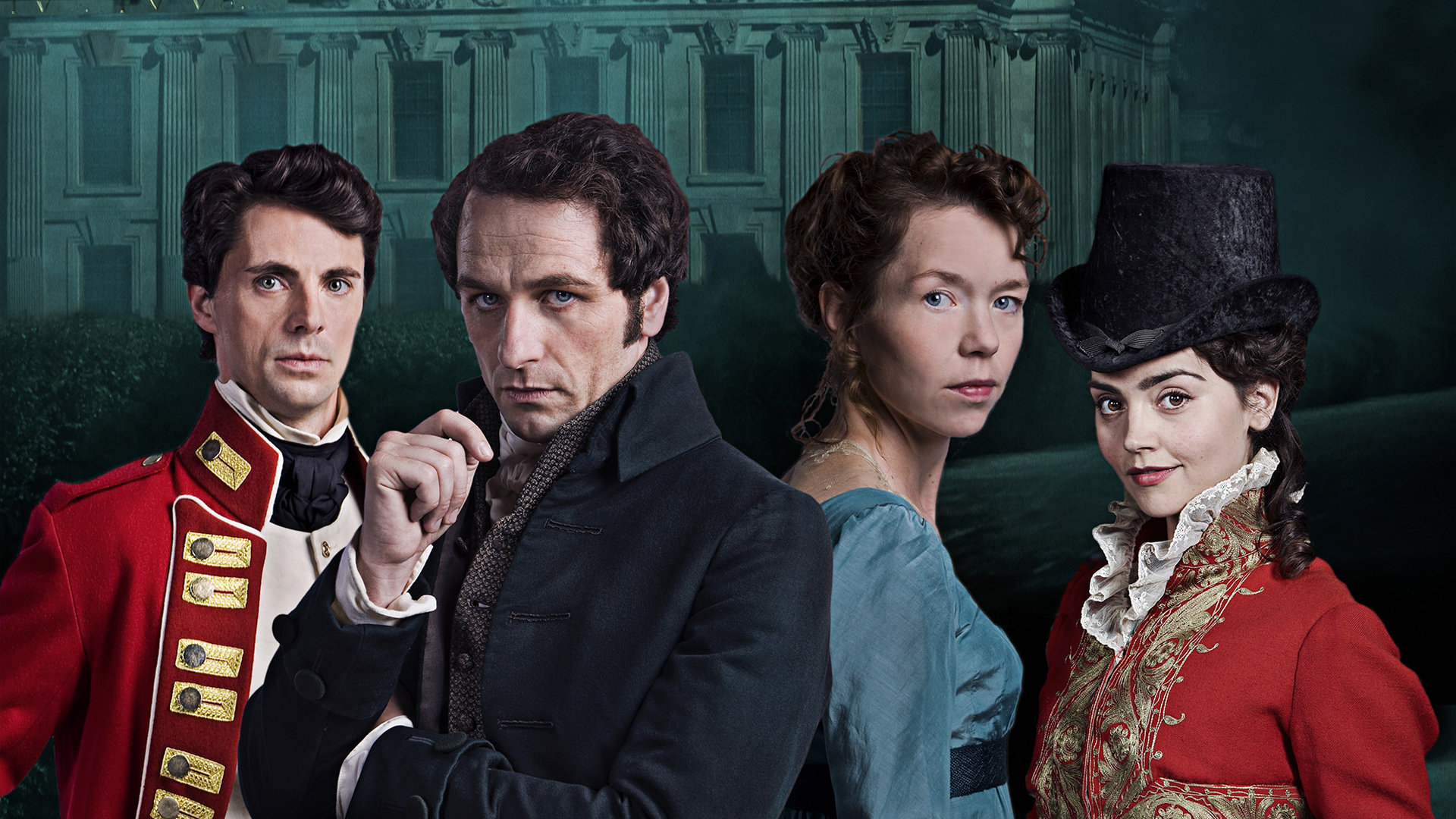 Pulse Pause Moment:  Pemberley Again