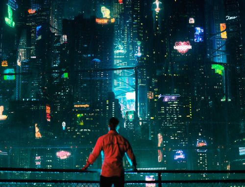 Pulse Pause Moments – Altered Carbon