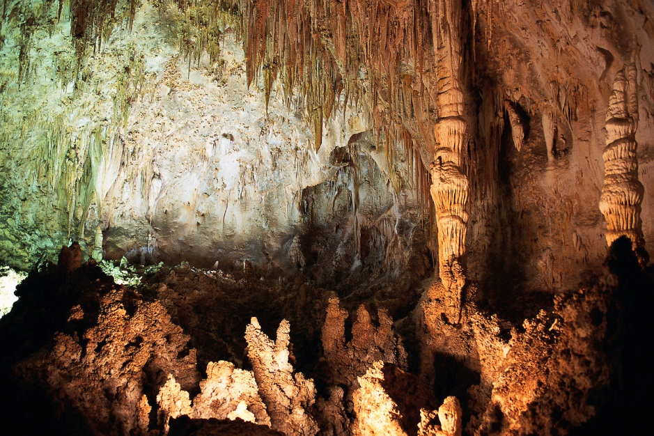 Caves – Some of the World's Most Naturally Creepy Places