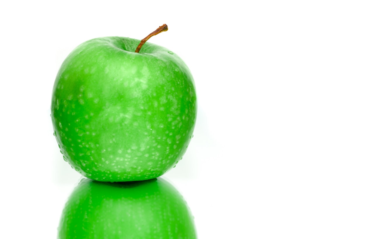The Force and the Apple That Created It