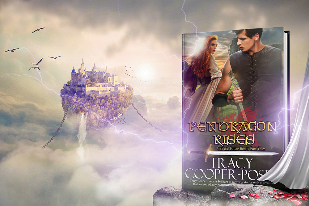 The Third King Arthur Romance Is Now Available On Amazon