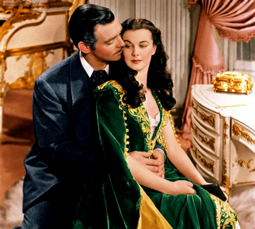 GONE WITH THE WIND is 82 Today