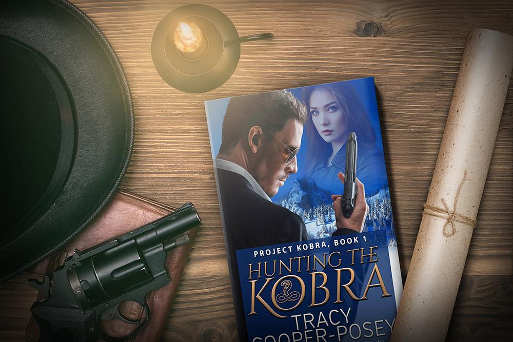 A new spy series!