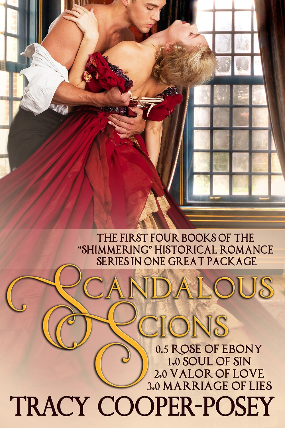Victorian Era Historical Romance Boxed Set Now Available!