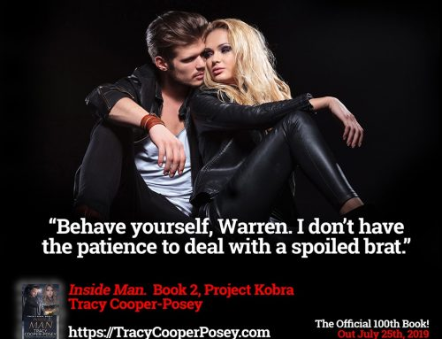Behave Yourself, Warren.