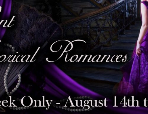99c Historical Romances, One Week Only
