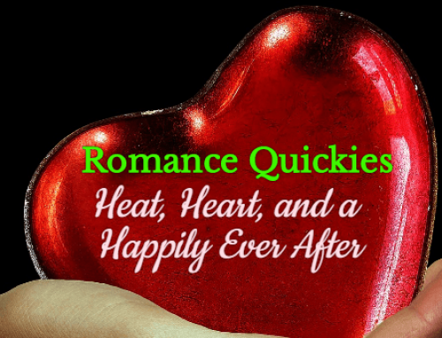 Romance Quickies with Heat, Heart, and Happily Ever After