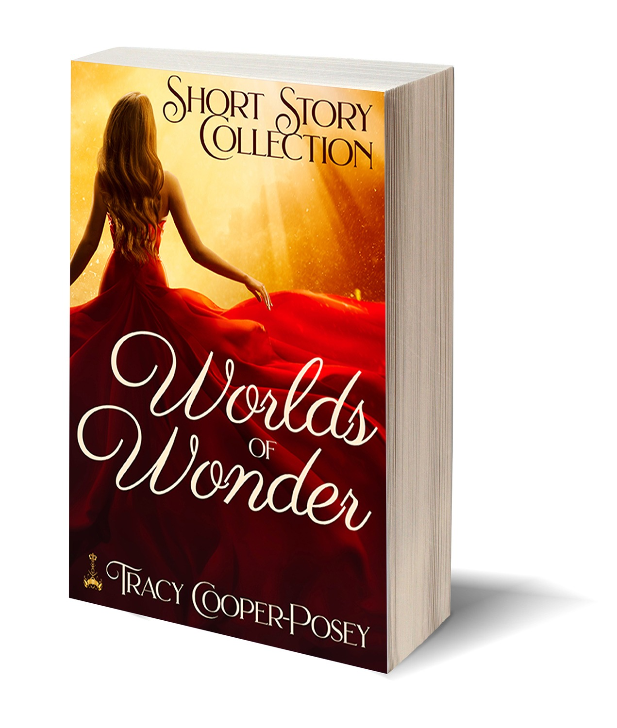 Worlds of Wonder Cover