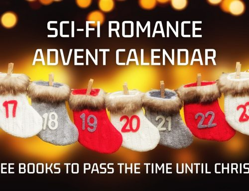 Cool Advent Calendar for SFR Lovers! (You will absolutely need to bookmark this one!!)