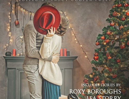 A Christmas anthology.  Yes, it's that time of year already!